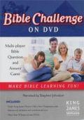 1598569937 | Bible Challenge on DVD