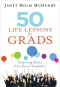 1683970462 | 50 Life Lessons For Grads - Paperback Book