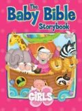 1434767833 | Baby Bible Storybook For Girls