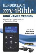 1619706687 | KJV My-iBible Voice-Only Digital Bible Player
