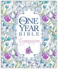 1496420160 | NLT2 One Year Chronological Bible Creative Expressions