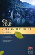 1414376561 | NKJV One Year Chronological Bible Softcover