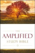 0310440300 | Amplified Study Bible Hardcover