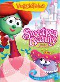 828706543726 | DVD Sweetpea Beauty VeggieTales