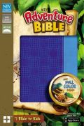 0310727529 | NIV Adventure Bible