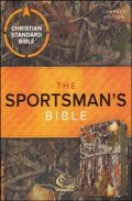 143365170X | CSB Sportsman's Bible Large Print Compact Mothwing Camouflage LeatherTouch