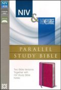 0310422981 | NIV & Message Parallel Study Bible