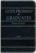 1400221951   NIV God's Promises for Graduates, Class of 2021