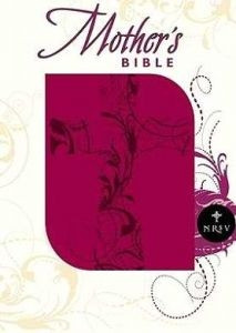 NRSV Gift Bible Mothers Edition | The Bible Source